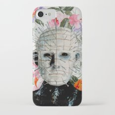 Lush Pinhead // Hellraiser iPhone 7 Slim Case