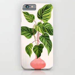 Thrive / Plant Study Series iPhone Case