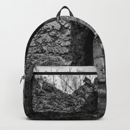 The path beyond Backpack