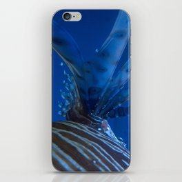 Lion Fish  iPhone Skin