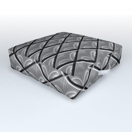ZS AD Hex Lines 3.1.1.4 TXS6. Outdoor Floor Cushion