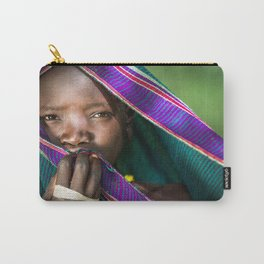 Challi Carry-All Pouch