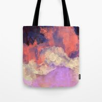 sun Tote Bags featuring Into The Sun by Galaxy Eyes