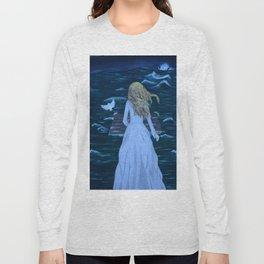 Untidaled Long Sleeve T-shirt