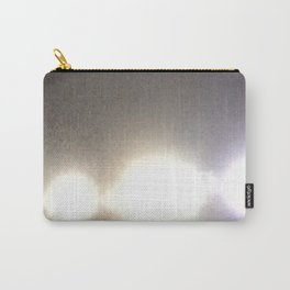 Abstracte Light Art in the Dark Version 31 Carry-All Pouch