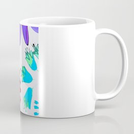 Flower Power! Coffee Mug