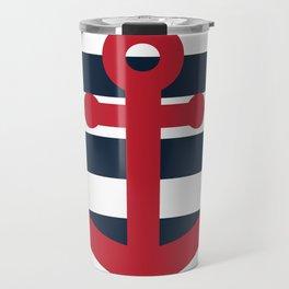 Anchor Travel Mug