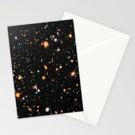 Hubble Extreme Deep Field Stationery Cards