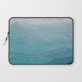 Appalachian Mist Laptop Sleeve