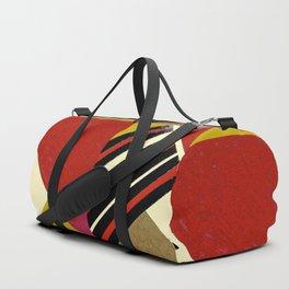 WORK 37 Duffle Bag