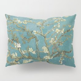 Almond Blossom - Vincent Van Gogh Pillow Sham