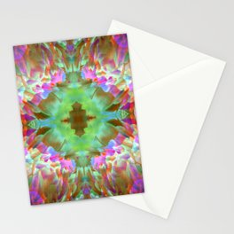 light rose Stationery Cards