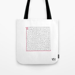 #99 Tote Bag