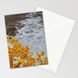 Vivian in Dark Stationery Cards