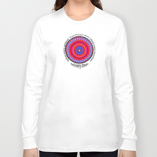 Ford Every Stream Long Sleeve T-shirt