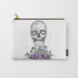 The Birth of Death II Carry-All Pouch