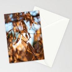 Still Hanging On Stationery Cards