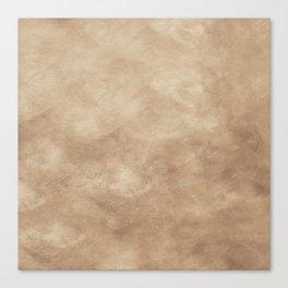 Little cloudy Canvas Print