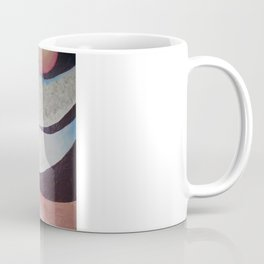 Red Ghost Coffee Mug