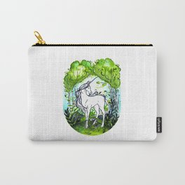 The last unicorn Carry-All Pouch