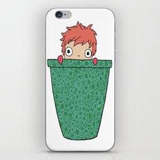 Got ham? iPhone Skin