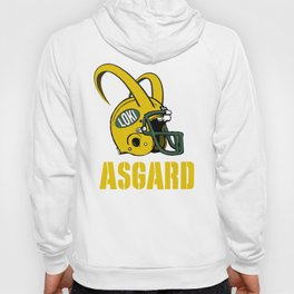 ASGARD FTW Hoody