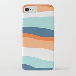 venice sunset iPhone Case