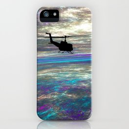 In Remembrance iPhone Case