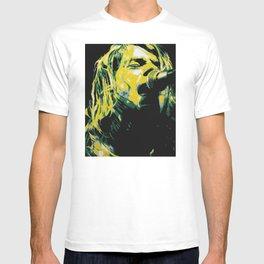 COBAIN UNPLUGGED T-shirt