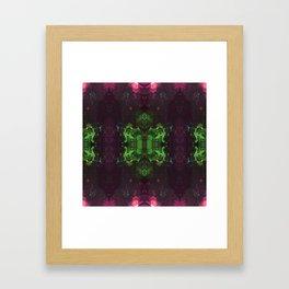 Holidaze 1 Framed Art Print