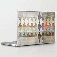 grunge Laptop & iPad Skins featuring Grunge K7 by thinschi