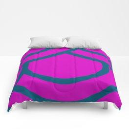 Japanese  Aesthetic Pattern Comforters