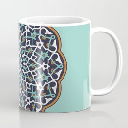 JameYazd Coffee Mug