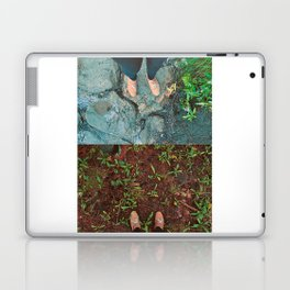 Destressed Laptop & iPad Skin