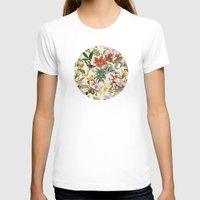 botanical T-shirts featuring Botanical by Bambouchic