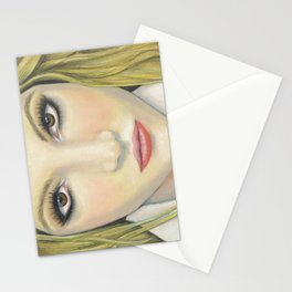 Brit Bitch Stationery Cards