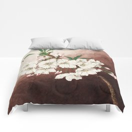 Jyonioi - Upper Fragrance Cherry Blossoms Comforters