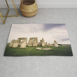 Stonehenge Rug