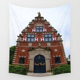 Zwaanendael Museum Wall Tapestry