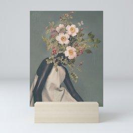 Blooming6 Mini Art Print