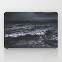 jon snow iPad Cases featuring I´m fading by HappyMelvin