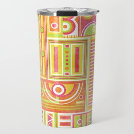 Instrumental Travel Mug