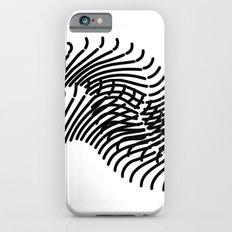 Zebra Sonnet Slim Case iPhone 6s