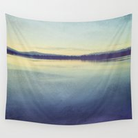 serenity Wall Tapestries featuring Serenity by Jessica Torres Photography
