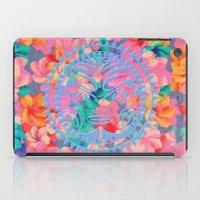 hawaii iPad Cases featuring Hawaii by Marta Olga Klara
