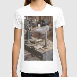 Cobblers Anvil T-shirt