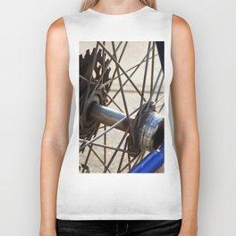 Bike Away Biker Tank