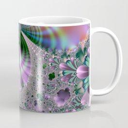 Fractal Abstract 59 Coffee Mug