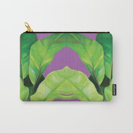 Botanophobia Carry-All Pouch