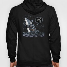 Plausibility Hoody